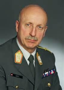 General Mag. Ertl