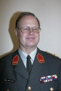 Olt HR Dr. Marckhgott